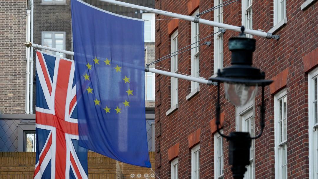 Foto:Reina Isabel II aprueba proyecto de Brexit