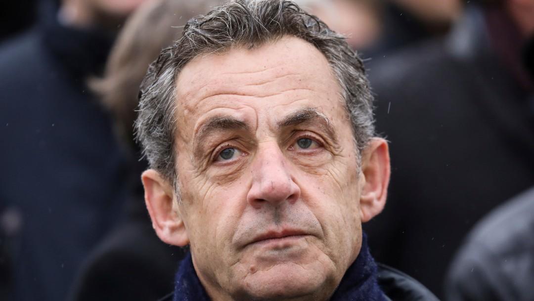 Foto: Sarkozy será juzgado en octubre por corrupción
