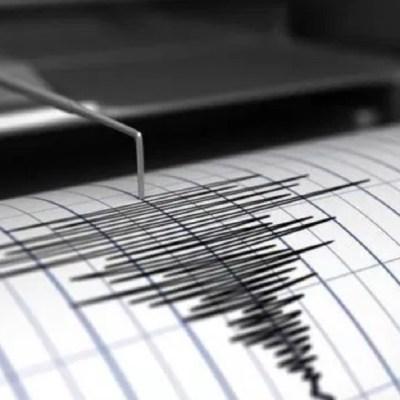 Un terremoto de magnitud 5.0 se siente en Puerto Rico