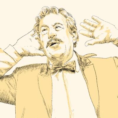 Muere Terry Jones, estrella de Monty Python