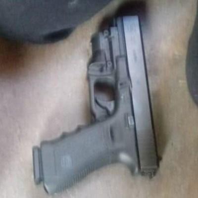 Estudiante que desató tiroteo en colegio de Torreón llevaba dos pistolas, dice alcalde