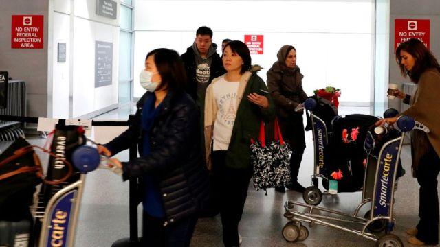 UNAM emite recomendaciones a viajeros ante coronavirus