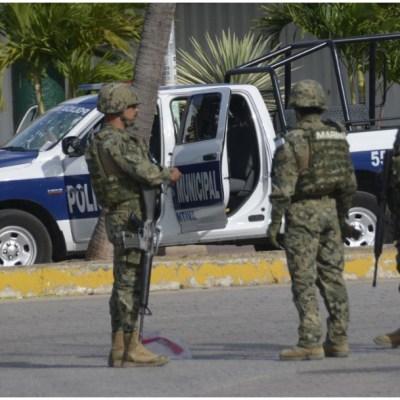 Asesinan a seis personas en Cancún, Quintana Roo
