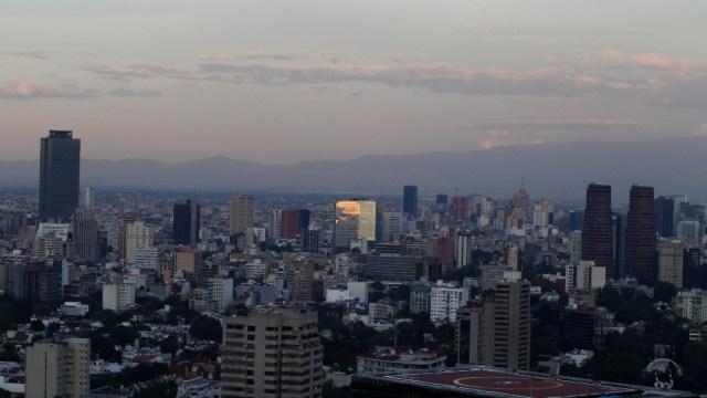 FOTO Activan alerta amarilla en CDMX por fuertes vientos (Reuters/archivo)