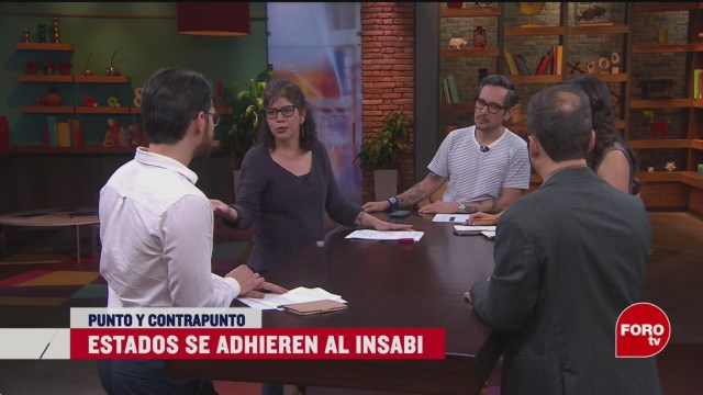 Foto: Afiliaciones Estatales Instituto Salud Para Bienestar Insabi 21 febrero 2020
