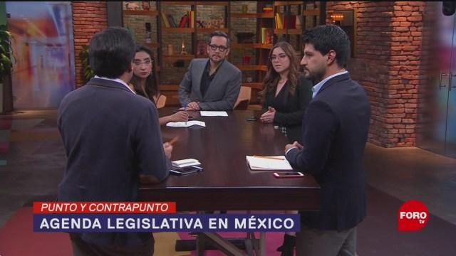Foto: Agenda Legislativa Segundo Periodo Ordinario Sesiones 4 Febrero 2020