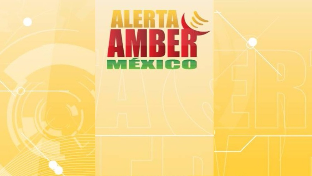 Foto: La Alerta Amber es un mecanismo que se estableció para buscar a los menores desaparecidos o extraviados, 19 febrero 2020