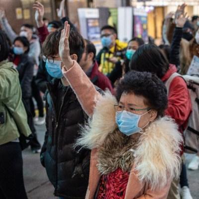 Coronavirus podría afectar importaciones de insumos provenientes de China