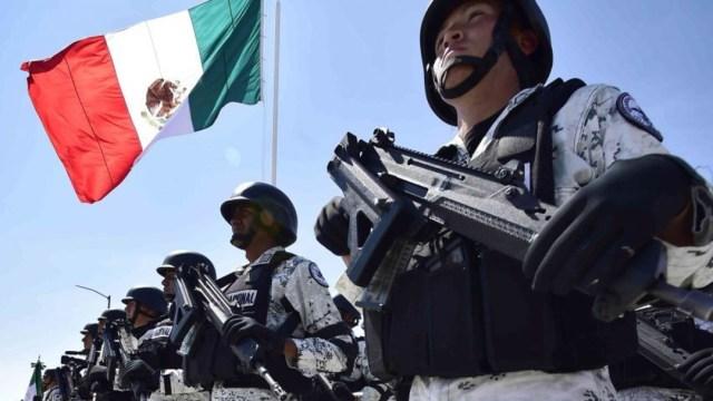 FOTO AMLO destaca construcción de cuarteles de la Guardia Nacional (Cuartoscuro)