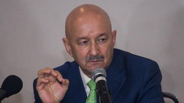 Foto: AMLO: Salinas, el padre de la desigualdad en México; debe ser enjuiciado
