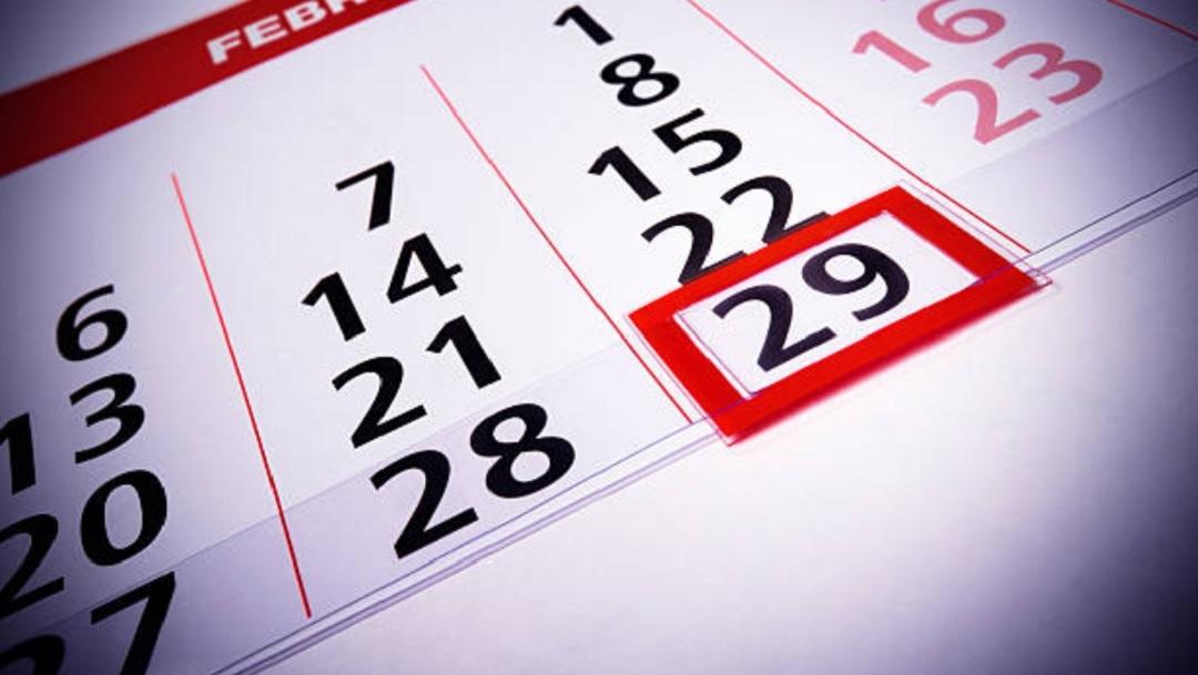 Cumpleaños bisiesto: Así festejan los que nacieron el 29 de febrero