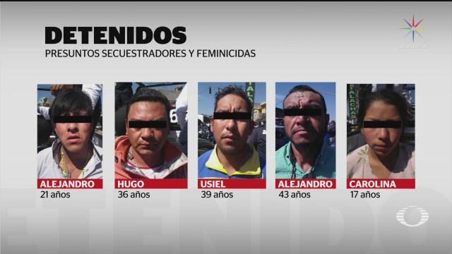 Foto: Asesinan Mujer Impidió Secuestro Hermano 10 Febrero 2020