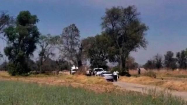 Foto:Asesinato en Huejotzingo pudo ser por robo de vehículo, dice gobierno de Puebla