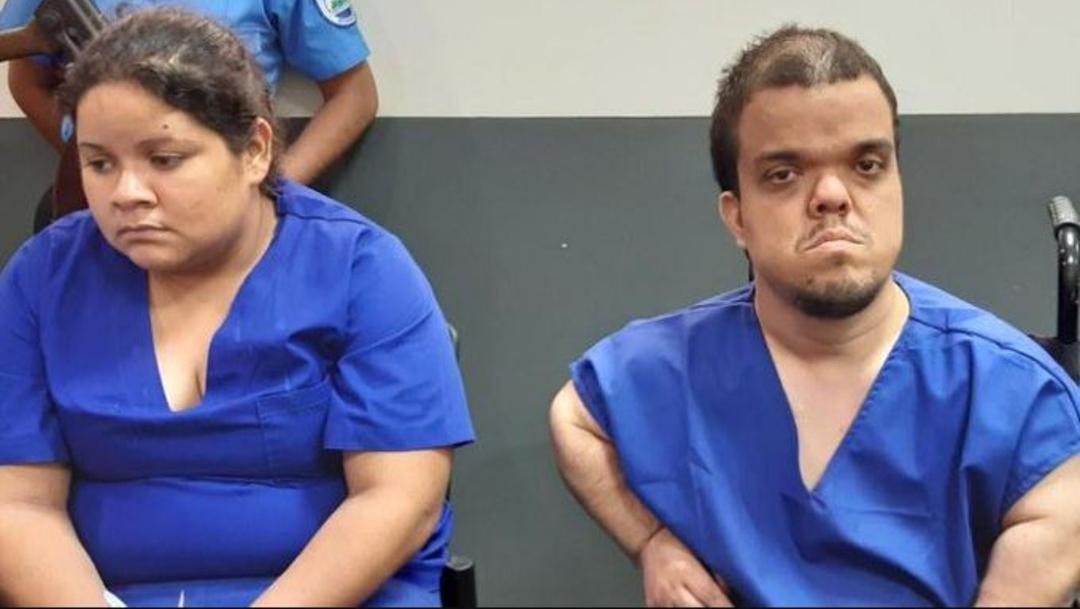 El nicaragüense Adrián José Guerrero Echeverri, junto a su pareja, asesinó a sus padres,