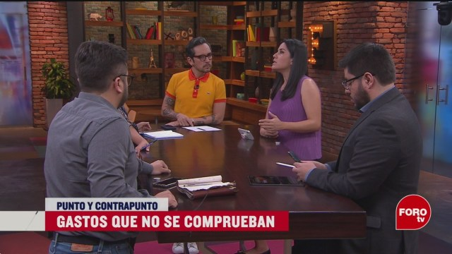 Foto: Asf Informe Cuenta Publica 2018 Opacidad Poder Legislativo 24 Febrero 2020