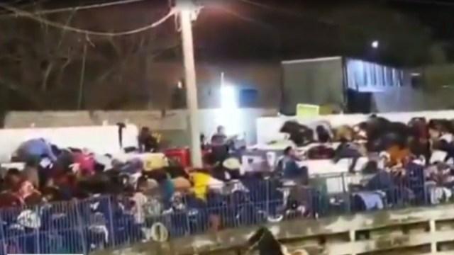 Foto: Ligan ataque en Iguala con disputa entre 'Guerreros Unidos' y cártel de 'El Nencho'