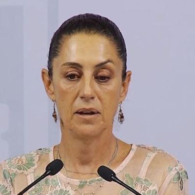 Feminicidios le duelen a la Ciudad de México, dice Claudia Sheinbaum