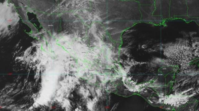 Foto: La aproximación de otro frente frío al noroeste del país, un vórtice de núcleo frío y el arrastre de humedad que genera el río atmosférico, ocasionarán estas condiciones