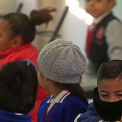 FOTO Salud descarta cierre de escuelas o trabajos por confirmación de coronavirus en CDMX (Cuartoscuro/archivo)