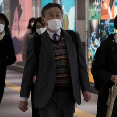 Coronavirus amenaza los Juegos Olímpicos de Tokio 2020
