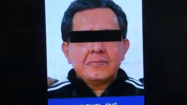 FOTO Detienen al exjefe de gabinete de Miguel Ángel Mancera (FOROtv)