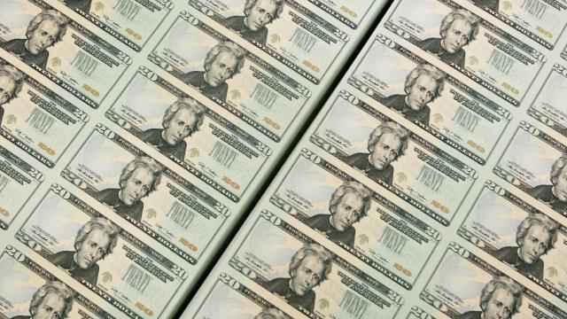 FOTO Dólar se vende en 18.79 pesos este 10 de febrero (Getty Images)