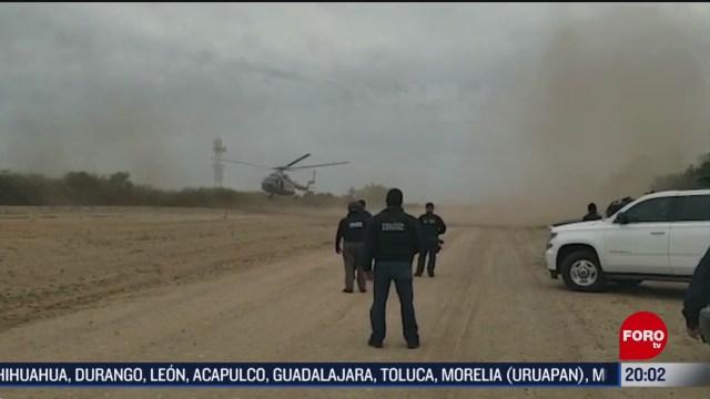 dos hombres muertos saldo del enfrentamiento en guamuchil sinaloa