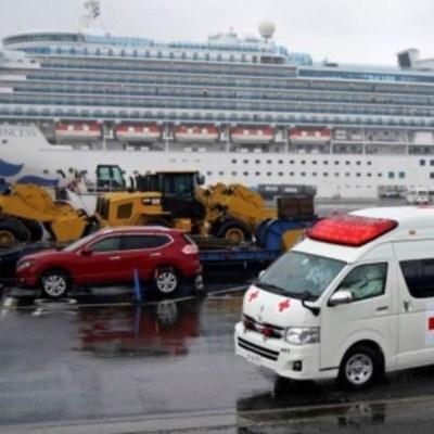 EE.UU. comienza repatriación de sus ciudadanos en cuarentena a bordo del Diamond Princess