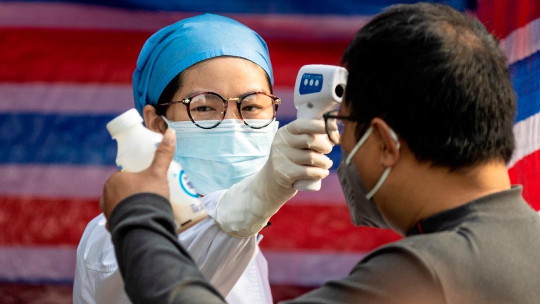 Confirman primer caso de coronavirus en Texas [Internacional]