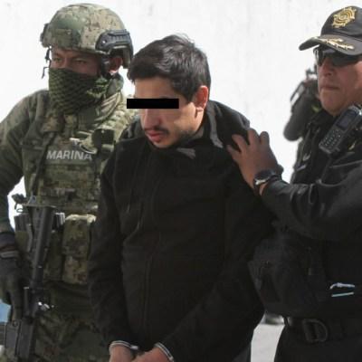 Juez ordena liberación de 'El Lunares', líder de la Unión Tepito