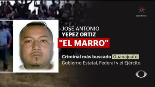 Foto: El Marro Continúa Videos Intimidatorios Oponentes 13 Febrero 2020