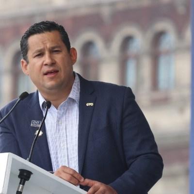 'El Marro' no amenazó a Guanajuato tras detención de su esposa, afirma Gobernador