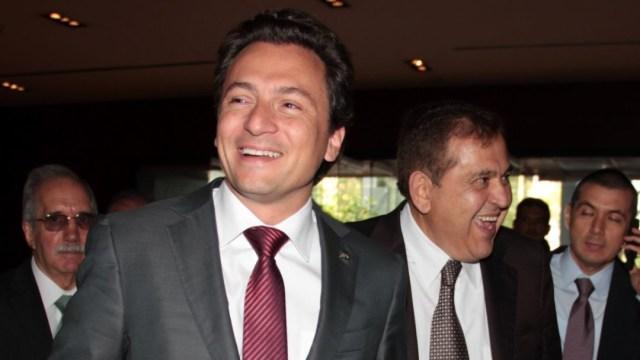 Emilio Lozoya, exdirector de Petróleos Mexicanos, fue detenido en Málaga, España. (Cuartoscuro, archivo)