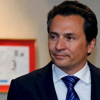 ¿Quién es Emilio Lozoya Austin?