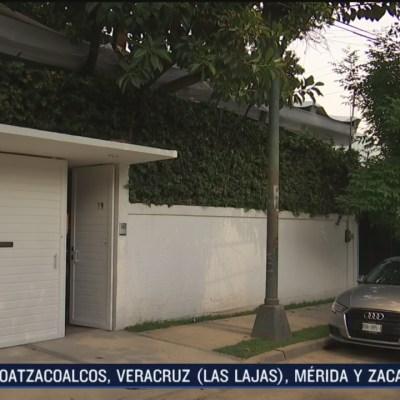 Esta es la casa donde García Márquez escribió la novela 'Cien años de Soledad'