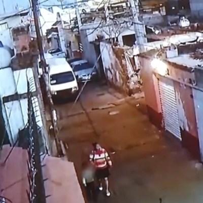 Video: Mujer se llevó a Fátima Cecilia de su escuela; ofrecen recompensa de 2 mdp