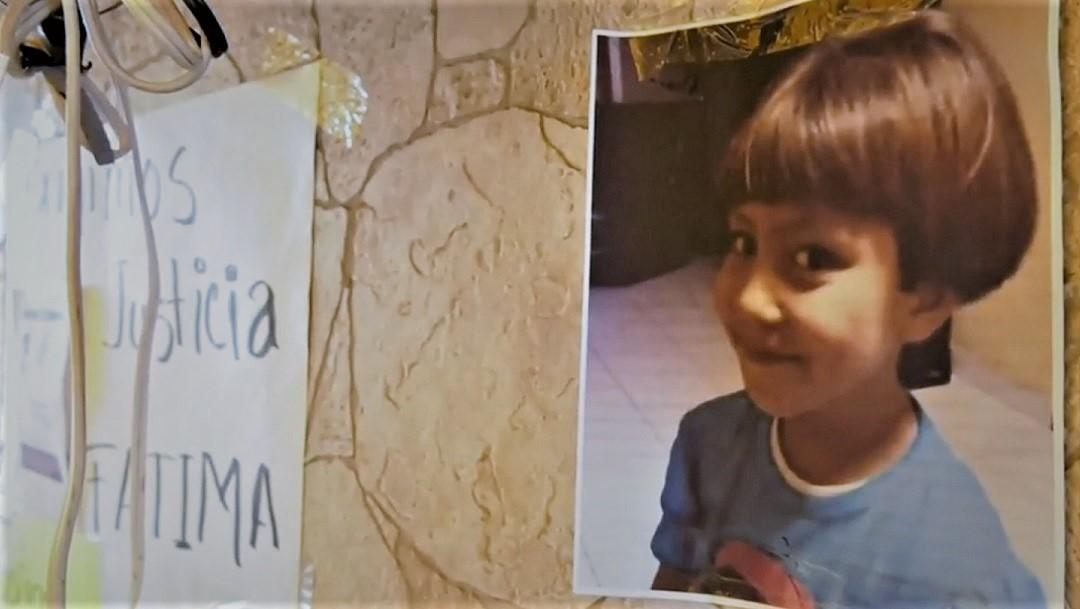 Caso Fátima: Así era el entorno que rodeaba a la pequeña antes de ser asesinada
