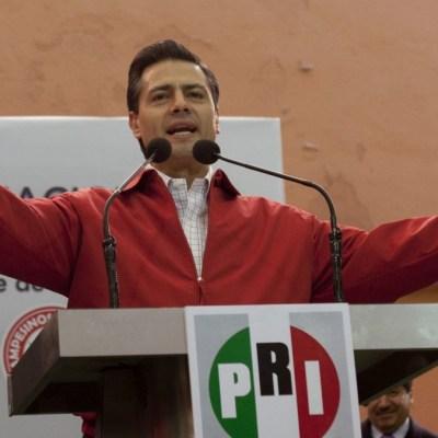 Gobierno de Peña Nieto dejó crecer outsourcing ilegal: STPS