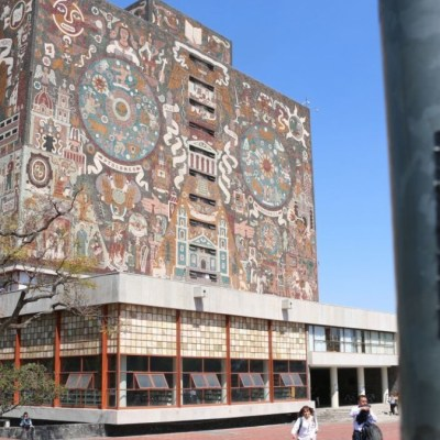 La UNAM se ubica en el lugar 103 entre las mejores universidades del mundo