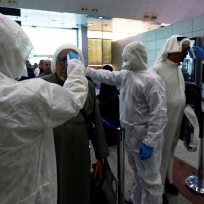 Coronavirus: China cambia modelo para contar casos