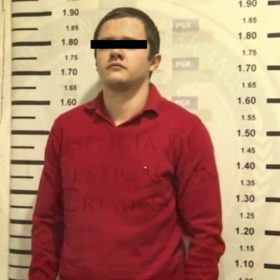Juez rechaza que 'El Menchito' siga su juicio en libertad