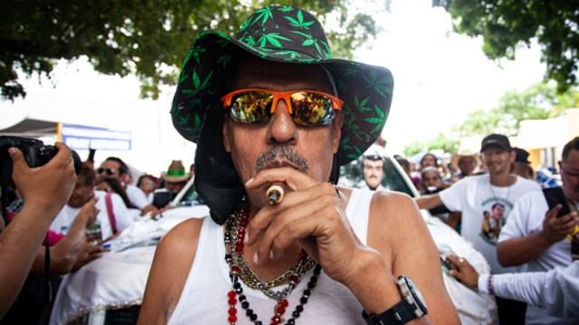 FOTO: Diputados viajarán a Holanda para analizar su marihuana, 28 de febrero de 2020, (Getty Images)