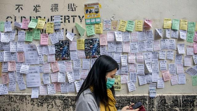 Foto: Facebook prohibirá anuncios engañosos sobre coronavirus, 21 de febrero de 2020, (Getty Images, archivo)
