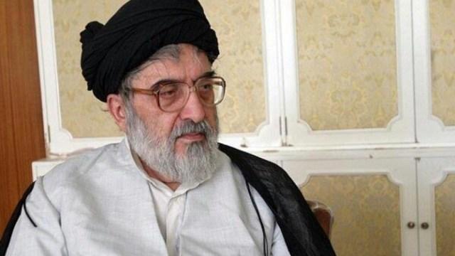 Foto: Muere el exembajador de Irán en el Vaticano, Hadi Khosroshahi, 27 febrero 2020