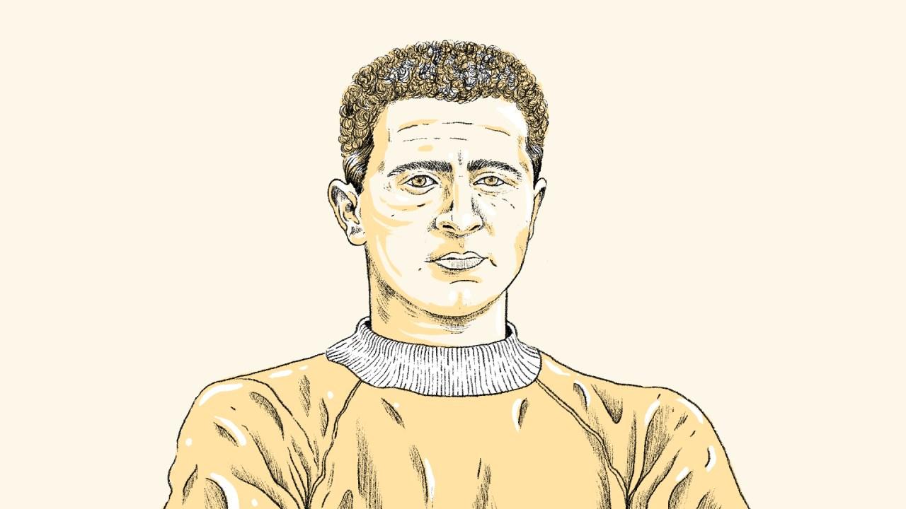 Muere Harry Gregg, 'héroe de Múnich' y exportero del Manchester United