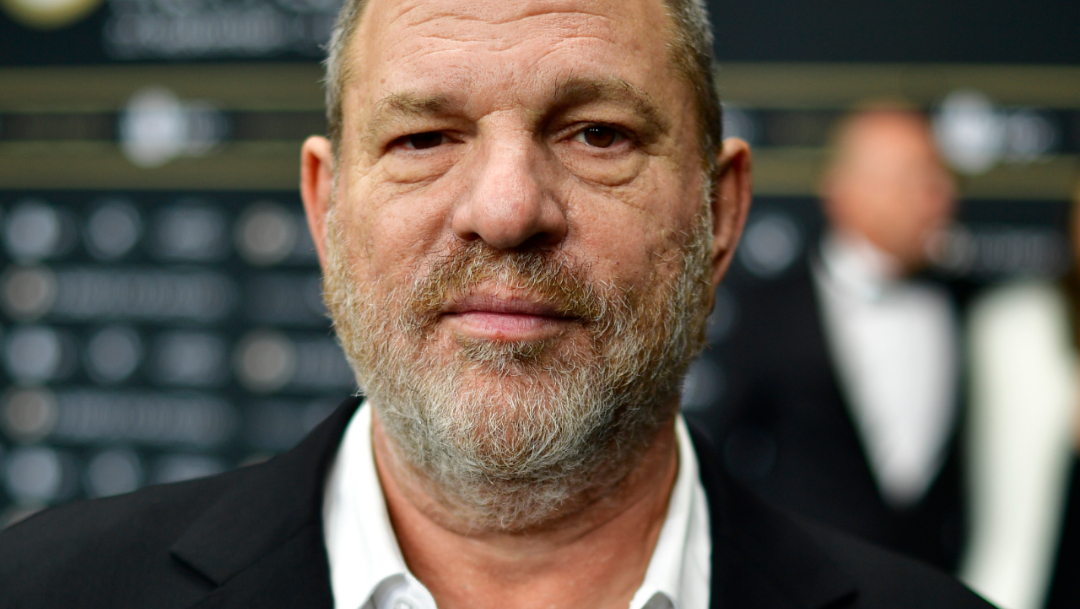 FOTO Declaran culpable de violación a Harvey Weinstein (Getty Images)