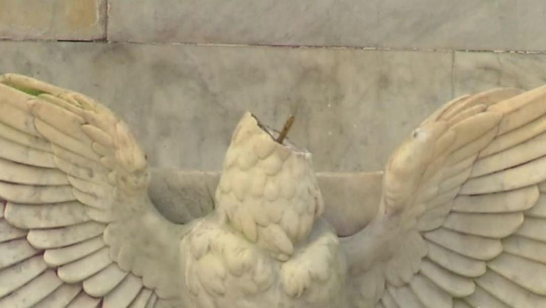 Hombre que decapitó Águila en CDMX recibiría 3 años prisión