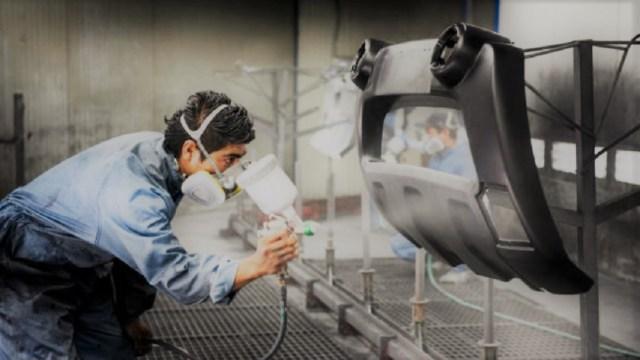Actividad industrial de México se desploma a niveles récord por coronavirus
