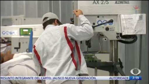 inegi presenta cifra de ocupacion y empleo del cuarto trimestre del ano