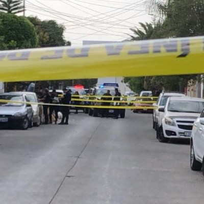 Balean a una mujer en Jalisco, investigan feminicidio